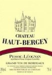 chateau-haut-bergey-pessac-leognan - Pessac-Léognan - Bordeaux Wine - Fine French wine by the case. Wedding Wine, Wine Gifts, Wine Delivery, Corporate Gifts, Retirement Gifts, Wine Offers.