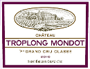 chateau-troplong-mondot saint-emilion - Bordeaux Wine - Fine French wine by the case. Wedding Wine, Wine Gifts, Wine Delivery, Corporate Gifts, Retirement Gifts, Wine Offers.