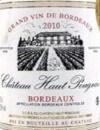 Chateau Haut Pougnan - Bordeaux Red Wine - Wine Gifts - Wedding Wine - Case of Wine