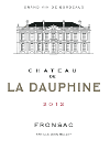 la-dauphine - Fronsac - Bordeaux Wine - Fine French wine by the case. Wedding Wine, Wine Gifts, Wine Delivery, Corporate Gifts, Retirement Gifts, Wine Offers.