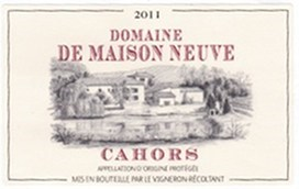 Domaine de Maison Neuve - Cahors - Bordeaux Wine - Fine French wine by the case. Wedding Wine, Wine Gifts, Wine Offers.