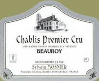Domaine Sylvain Mosnier - Chablis 1er cru - Bordeaux Wine - Fine French wine by the case. Wedding Wine, Wine Gifts, Wine Delivery, Corporate Gifts, Retirement Gifts, Wine Offers.