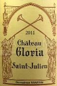 chateau gloria 2011 - Saint Julien - Bordeaux Wine - Fine French wine by the case. Wedding Wine, Wine Gifts, Wine Delivery, Corporate Gifts, Retirement Gifts, Wine Offers.