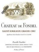 chateau de fonbel 2010 saint-emilion - Bordeaux Wine - Fine French wine by the case. Wedding Wine, Wine Gifts, Wine Delivery, Corporate Gifts, Retirement Gifts, Wine Offers.