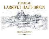 chateau larrivet haut brion 2010 - Pessac-Léognan - Bordeaux Wine - Fine French wine by the case. Wedding Wine, Wine Gifts, Wine Delivery, Corporate Gifts, Retirement Gifts, Wine Offers.