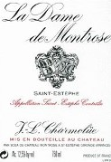 la dame de montrose 2012 Saint-Estèphe - Bordeaux Wine - Fine French wine by the case. Wedding Wine, Wine Gifts, Wine Delivery, Corporate Gifts, Retirement Gifts, Wine Offers.